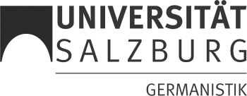 Germanistik  Logo